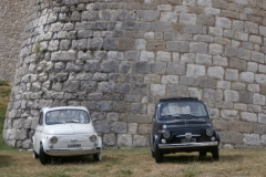Fiat 500 F et D