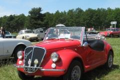Fiat 500 Vignale Gamine