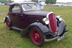 Fiat 508 Balilla tipo C